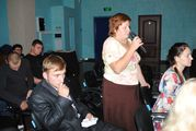 """Civic Platform"" party followers in Bryansk"